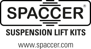 SPACCER Suspension Lift Kits